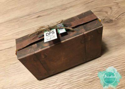 Куфар за пари